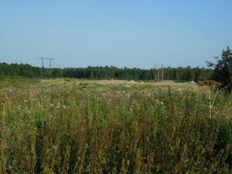 Продам земельный участок в д.Овсянниково