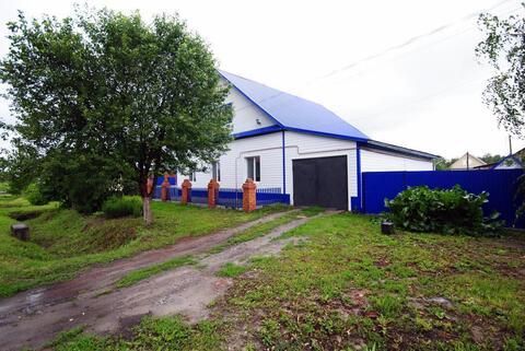 Благоустроенный кирпичный Дом в районе новостройки г.Ялуторовск