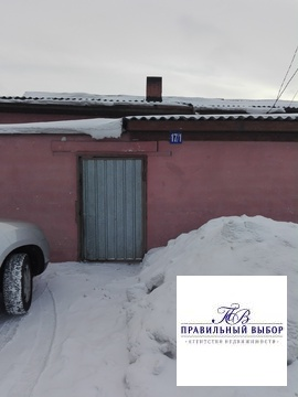 Продам Дом Прокопьевский район, п.Калачево, ул. Майская