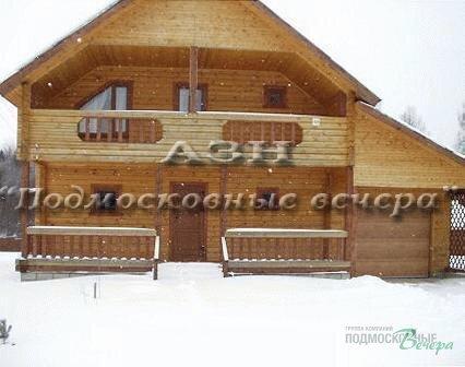Ярославское ш. 80 км от МКАД, Струнино, Коттедж 285 кв. м