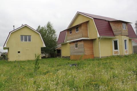 Сдп-239 Продажа дома 250 кв.м. с зу 10 сот в СНТ