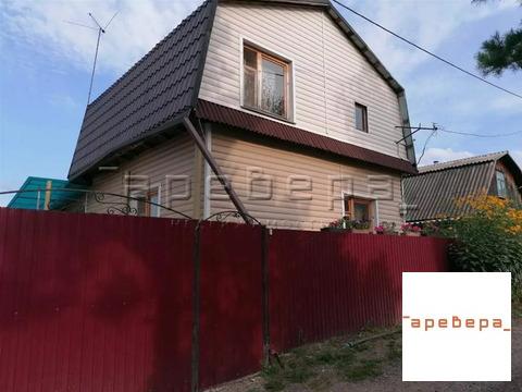 Продажа дома, Красноярск, СНТ