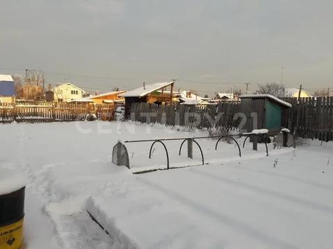 Продается дом, г. Иркутск, Баумана