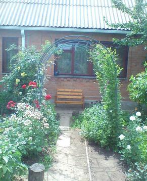 Продается дом в Михайловке