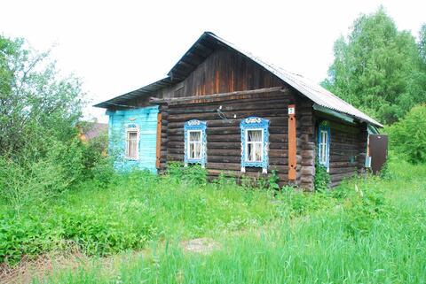 Продается дом 65м2 +14 соток земли
