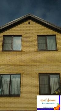 Продается 2-этажный дом, Западный р-н
