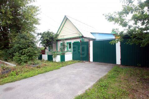 Дом по Пушкина