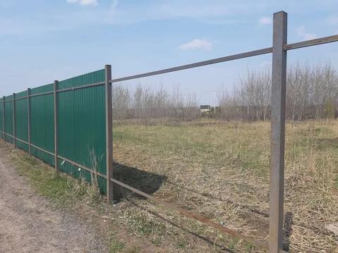 Продажа участка, нст Медовка, Рамонский район