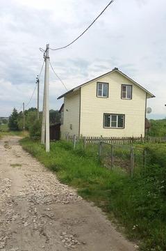 Продажа дома в деревне Новая Мельница, Новгородский район