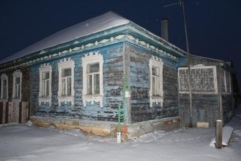 Часть дома в деревне Холмы Егорьевского района