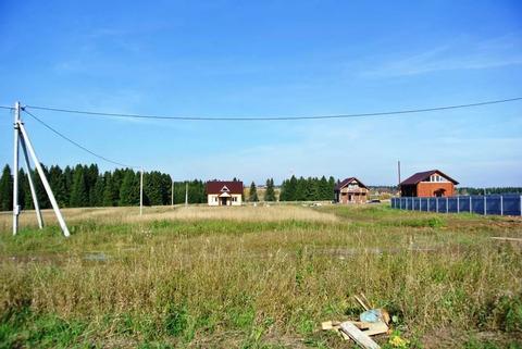 Продажа участка, Троица, Пермский район, Залесная ул