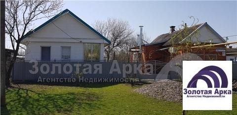 Продажа дома, Абинский район, Бульварная улица