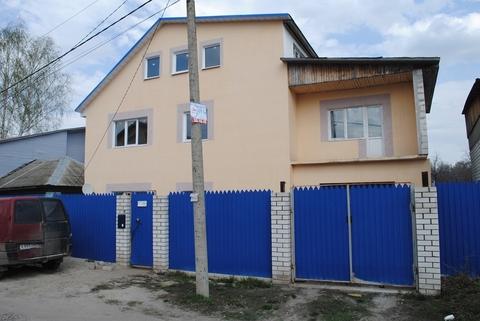 Продается дом 250 м2.Центр