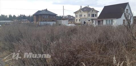 Продажа участка, Душоново, Щелковский район