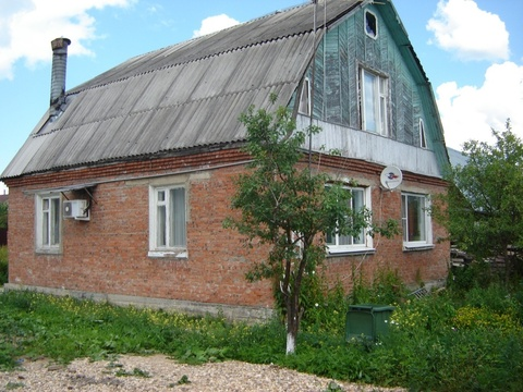 Продажа дома, Алабушево, Солнечногорский район, Ул. Матросова