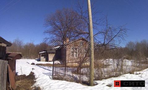 Продажа дома, Харовск, Харовский район, Парковый пер.