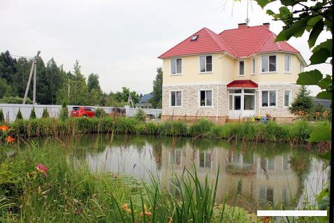 Купить дом в Истринском районе. Подмосковье.Волоколамское шоссе