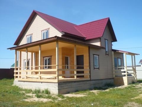Дом со всеми удобствами по Киевскому и Калужскому шоссе
