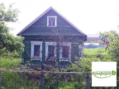 Продажа дома, Рыбаки, Раменский район, Д.Рыбаки