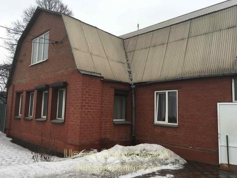 Дом, Щелковское ш, 7 км от МКАД, Балашиха. Дом 128 кв.м. на участке 3 .
