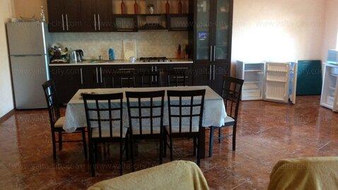 Продажа дома в Алупке