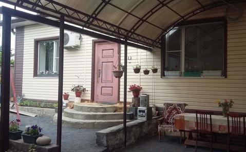 Продается 2-этажный дом, Матвеев Курган