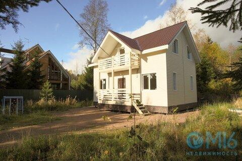 Продам дом СНТ Серебряный ручей