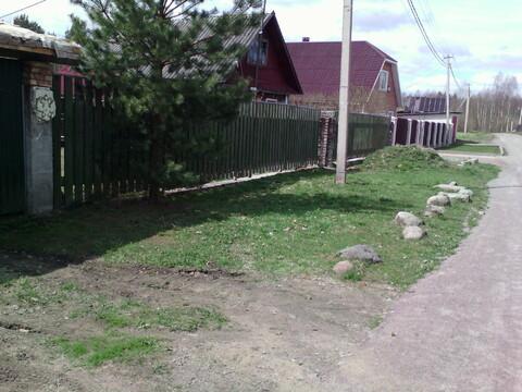Зимний дом + Баня+ 2- x Дом-недострой на уч.18. п.Шапки, д.Белоголово