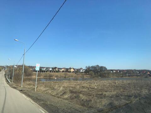 Продается хороший земельный участок под ИЖС, 12,9 соток. Новая Москва