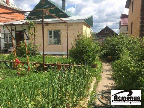 Жилой Дом в черте города Климовск