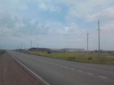 Продажа участка, Бариновка, Нефтегорский район, Ул. Уральская