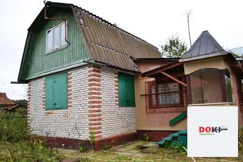 Продажа дачи в Егорьевском районе д.Бережки