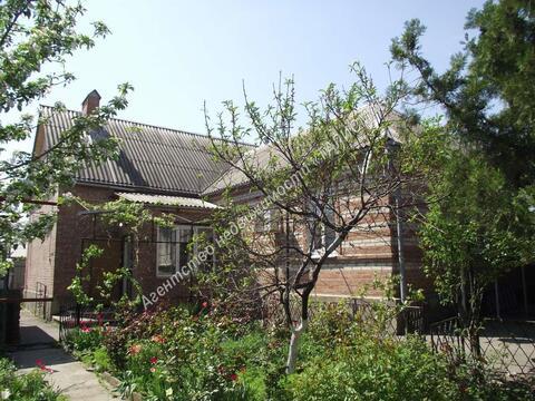 Продам дом в северной части г. Таганрога, общая площадь 120 кв. м.