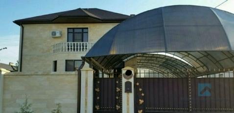 Продажа дома, Краснодар, Улица Леушковская