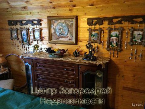 Дом, Каширское ш, Симферопольское ш, 76 км от МКАД, Мышенское, .