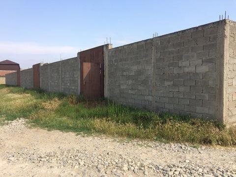 Продается земельный участок г.Махачкала, ул. 1-я Учхозная
