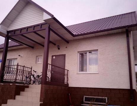 Продажа дома, Новая Нелидовка, Белгородский район, Массив 5 (сразу за .