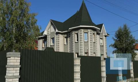 Продажа дома, Садовый, Новосибирский район, Ясная улица