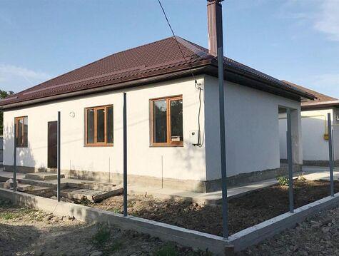 Продается дом г Краснодар, ул Ростовское Шоссе, д 3