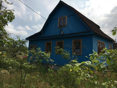 Продажа дачи, Борисова Грива, Всеволожский район, Борисова Грива пос.
