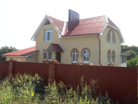 Дом в Репном