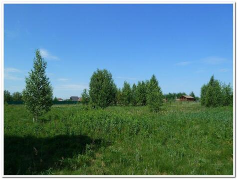 Продается участок 15 сот. , Осташковское ш, 20 км. от МКАД.