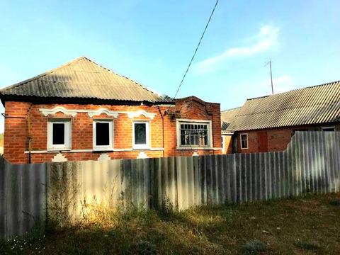 Продажа дома, Беленькое, Борисовский район