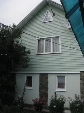 Ждп-402 Дом 100 кв.м. с зу 8 сот в д. Хметьево