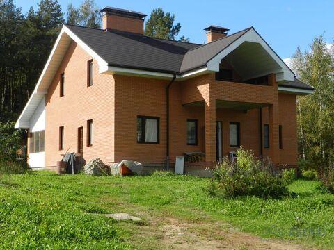 СНТ. Дом под отделку 210 кв.м. на шикарном участке 13 соток в .