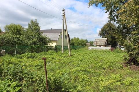 В селе Тропарево Можайском районе продается участок 15 соток ИЖС