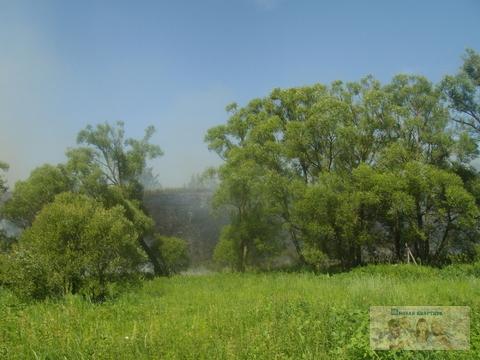 Продам земельный участок в Кировском районе с жилым домом
