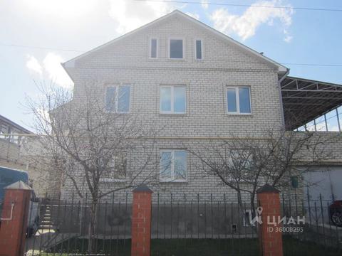 Продажа дома, Старый Оскол, Ул. Рудная