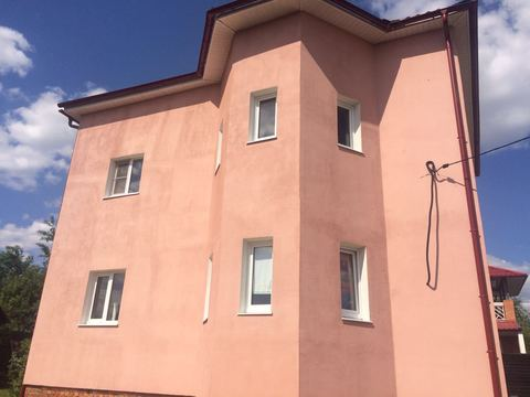 Продается особняк в Истринском районе Подмосковья