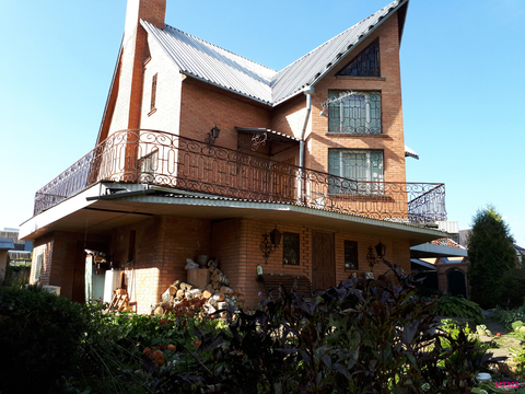 Продажа дома, Петелино, Одинцовский район, Деревня Петелино